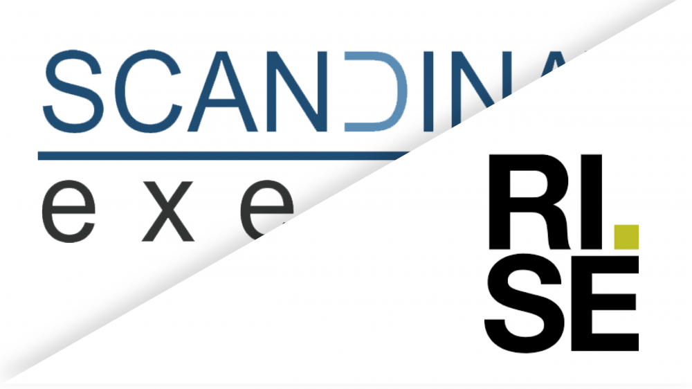 Scandinavian Executive vinner ramavtal med RISE Research Institutes of Sweden.