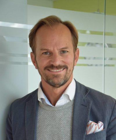 Interimare Markus Täkte